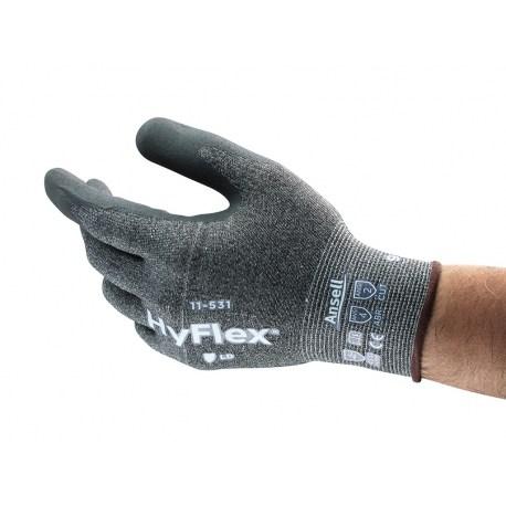 HyFlex® 11-531 11-537 11-539